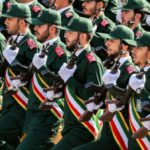 The Militarisation of Iran's Presidency: The IRGC and the 2021 Elections