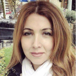 Interview with Shaparak Shajarizadeh