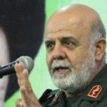 سفیر رژیم ایران در عراق در لیست تحریمهای آمریکا قرار گرفت