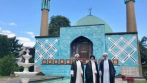 نگران از اسلام هراسی در جهان، یا نگران از گسترش بیزاری از حکومت دینی در ایران؟