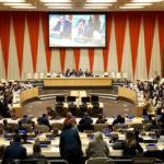 Arria-Formula- ITC Schreiben an den Sicherheitsrat der Vereinten Nationen