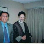 U.S.A verhaften einen Iraner, der beschuldigt wird, ein Regierungsagent zu sein