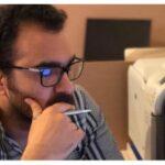 بیانیه کانون نویسندگان ایران در محکومیت تایید حکم یازده سال زندان آرش گنجی