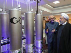 Warum sollte Iran keine Atomwaffen besitzen?